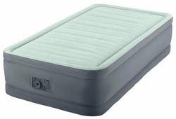 Надувная кровать Intex PremAire Elevated Airbed (64902)