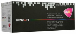 Картридж CROWN MICRO CB436A