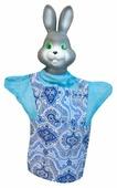 Русский стиль Кукла-перчатка Заяц, 11021