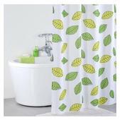 Штора для ванной IDDIS 200P24RI11 240x200