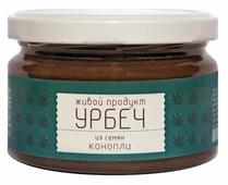 Живой Продукт Урбеч из семян конопли