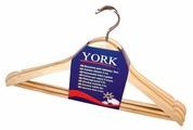 Вешалка York Набор деревянные 6751