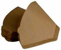 Одноразовые фильтры для капельной кофеварки Worwo FCF01AB Размер 4