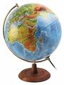 Глобус физико-политический Globen Элеганс 320 мм (Э013200173)