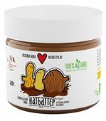 Nutbutter Паста ореховая Шоколадный микс Кешью Кокос Арахис