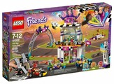 Конструктор LEGO Friends 41352 Большая гонка