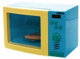 Микроволновая печь HTI Zanussi 1680933.00