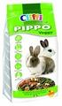 Корм для кроликов Cliffi Selection Pippo Veggy