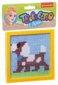 BONDIBON Набор для вышивания на пластиковой канве Собачка 14 х 19 см (ВВ1644)