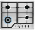 Газовая варочная панель Electrolux GPE 363 MX