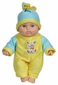 Кукла Весна Карапуз 10 (мальчик), 20 см, В2196 в ассортименте