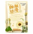 BioAqua Очищающая маска с экстрактом ромашки Natural Extract