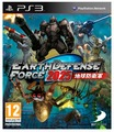 D3Publisher Earth Defense Force 2025