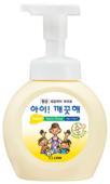 Мыло-пенка CJ Lion Ai-Kekute Sensitive для чувствительной кожи