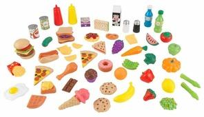 Набор продуктов KidKraft Вкусное удовольствие 63510_KE