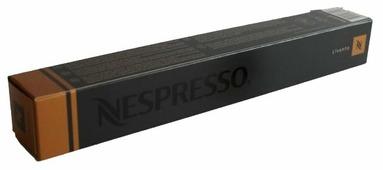 Кофе в капсулах Nespresso Livanto (10 шт.)