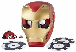 Очки виртуальной реальности Hasbro Infinity War Hero Vision Iron Man