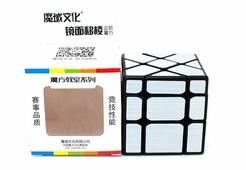 Головоломка Moyu Cube Cubing Classroom (MoFangJiaoShi) Fisher Mirror
