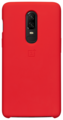 Чехол OnePlus Silicone Protective для OnePlus 6