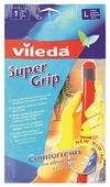 Перчатки Vileda Super Grip ComfortPlus