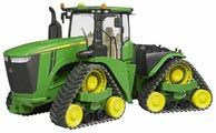 Трактор Bruder гусеничный John Deere 9620RX (04-055) 1:16
