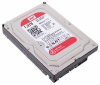 Жесткий диск Western Digital WD Red 1 TB (WD10EFRX)