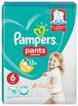 Pampers трусики Pants 6 (15+ кг) 38 шт.