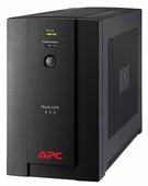 Интерактивный ИБП APC by Schneider Electric Back-UPS BX950U-GR