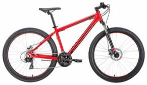 Горный (MTB) велосипед FORWARD Apache 27.5 2.0 Disc (2019)