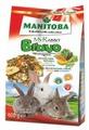 Корм для карликовых кроликов Manitoba My rabbit Bravo