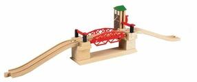 Brio Разводной мост 33757