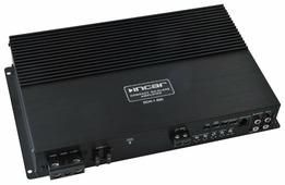 Автомобильный усилитель INCAR DCH-1.600