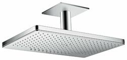 Верхний душ встраиваемый AXOR ShowerSolutions 35279000 хром