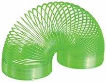 Слинки Slinky Металл