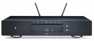 CD-проигрыватель Primare CD15 Prisma