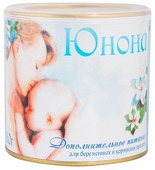 Молочная смесь для мам Юнона 400 г