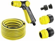 """Комплект для полива KARCHER комплект: шланг PrimoFlex 1/2"""" 20 метров и соединители"""