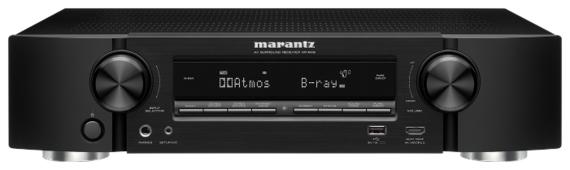 AV-ресивер Marantz NR1609