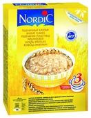 Nordic Хлопья пшеничные, 600 г