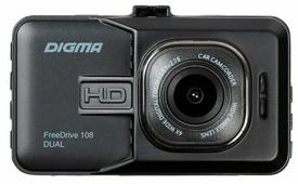 Digma FreeDrive 108 DUAL