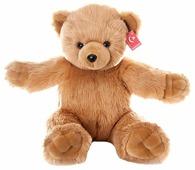 """Мягкая игрушка Aurora Медведь """"Обними меня"""" коричневый 72 см"""