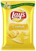 Чипсы Lay's картофельные С солью