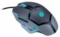 Мышь OKLICK 915G V2 HELLWISH Black USB