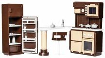 ОГОНЁК Набор мебели для кухни Коллекция (С-1298)