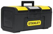 Ящик с органайзером STANLEY 1-79-216 Line Toolbox 39.4x22x16.2 см 16''