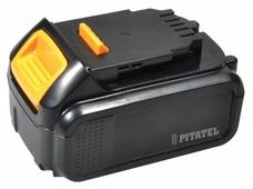 Аккумуляторный блок Pitatel TSB-195-DE18C-30L 18 В 3 А·ч
