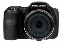 Фотоаппарат Praktica Luxmedia Z35
