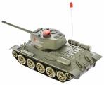 Танк ABtoys Т34 C-00136(553) 1:64