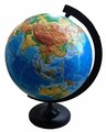 Глобус физический Глобусный мир 320 мм (10196)