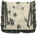 Подушка на стул Naturel Прованс 40 x 40 см